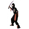 Black Ninja Child Medium